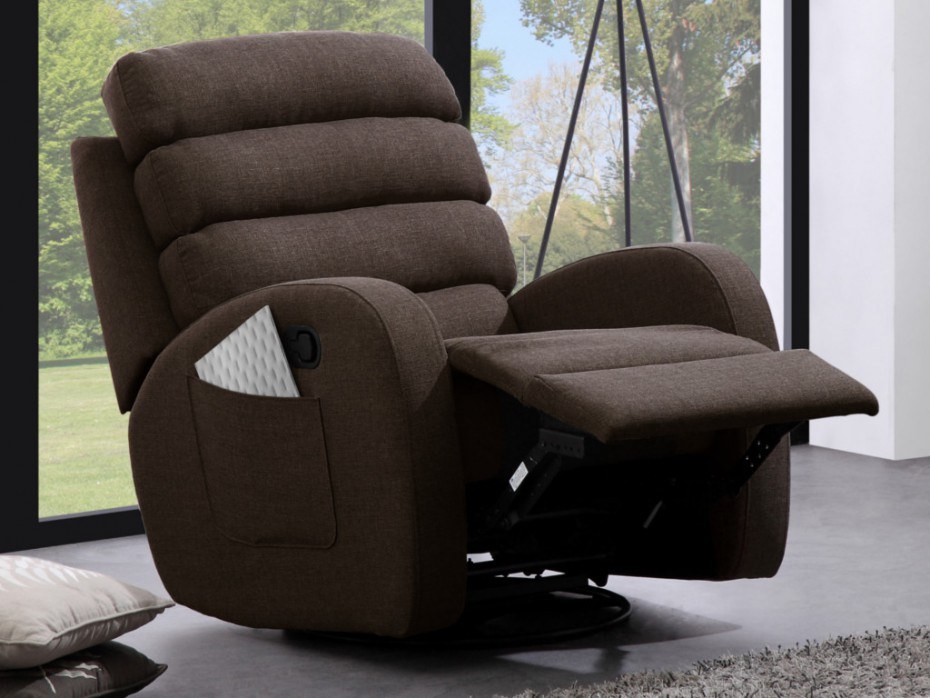 fauteuil relax prix