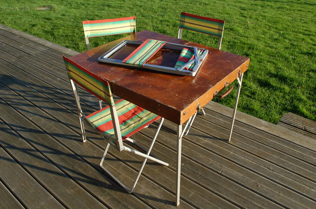 Table-de-camping avis