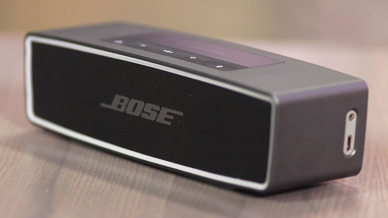 bose sound like mini 2 prix